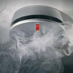 Brandweer: rookmelder voor elk huis