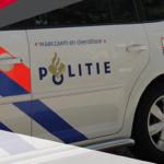 Camera in Beeld – project van de Politie